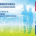 6. Messe All in Caravaning in Peking