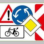 Neuer Verkehrszeichenkatalog aktiv