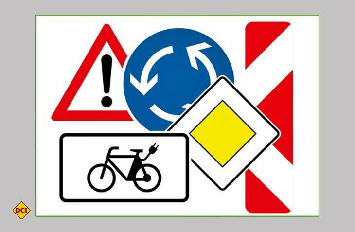 Ab dem 30. Mai 2017 gilt der neue Verkehrszeichenkatalog der Bundesanstalt für Straßenwesen als Anhang der StVO. (Foto: BASt)