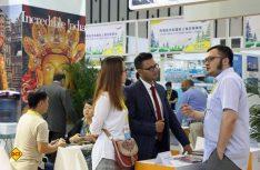 Die Chinesen werden bals Weltmeister im Reisen sein: Das Thema Tourismus und europäische Destinationen hat einen sehr hohen Stellenwert bei der CMT China. (Foto: Messe Stuttgart)