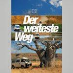 Für Sie gelesen –  Australien und zurück – 90.000 Kilometer mit dem Campingbus