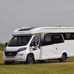 Hobby Reisemobile 2018 – mehr Vielfalt, neues Design, erweiterte Ausstattung