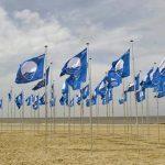 Blaue Flaggen – Wegweiser zu den besten Stränden und Yachthäfen in Holland