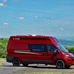Neuer Avanti H ergänzt La Strada-Programm
