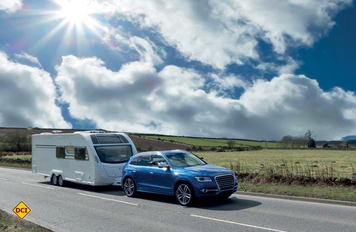 Mit dem Angebot der PremiumCamps kann man sehr einfach den B96-Führerschein im Urlaub auf dem Campingplatz machen. (Foto: PremiumCamps)