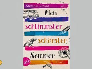 """Nach der Lektüre des Buches """"Mein Schlimmster schönster Sommer"""" sieht man vielleicht einige Dinge im Leben etwas anders. (Foto: Verlag)"""