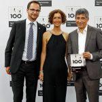 Top 100 – Truma als innovativer Mittelständler geehrt