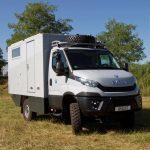 Kurz vorgestellt – Unicat Terracross TC 36C