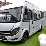 Bürstner Reisemobile – Baureihen für 2018 neu geordnet