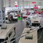 Weiter Rückenwind für gebrauchte Caravans und Reisemobile