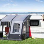 Schnell – leicht – vielseitig – die Zeltneuheiten von dwt