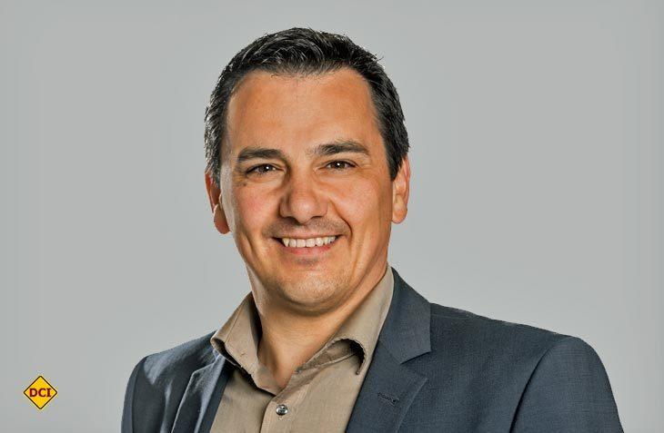 Bernhard Kibler wechselt am 1. September 2017 von der Hymer Geschäftsleitung zur Erwin Hymer Group. (Foto: EHG)