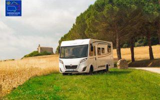 Etrusco startet in Deutschland auch mit zwei preiswerten Integrierten Modellen. (Foto: Werk)