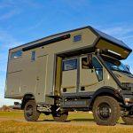 Kurz vorgestellt – Exploryx Impala auf Bremach T-Rex family