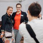 Gemeinsam gegen Leukämie: Hymer und der DKMS