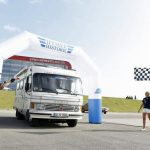 1. Hymer Historic Rallye feiert gelungene Premiere