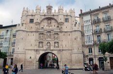 Burgos lockt die Pilger mit einer mächtigen Kathedrale und dem berühmten Kloster Monasterio de la Huelgas. (Foto: Meurer)