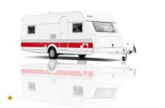 Ensteiger-Baureihe mit vollem Komfort und schwedischer Qualität: Der Kabe Classic 560 XL. (Foto: Werk)