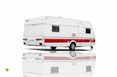 Wintersicherheit wird bei Kabe groß geschrieben: Seit 60 Jahren bietet der schwedische Hersteller absolut wintersichere Caravans an. (Foto: Werk)
