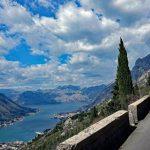 Montenegro verzeichnet deutlichen Anstieg deutscher Touristen in 2017