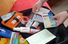 Eine Beratung über spezifische Medikamenten-Ergänzung für das Urlaubsland ist wichtig. (Foto: DCI-Archiv)