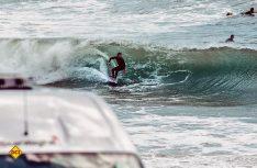 Alan Stokes ist dreifacher britischer Surfmeister und verstärkt das Sunlight Factory-Team als Markenbotschafter. (Foto: Sunlight)