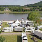 Großer Erfolg – Stellplatz-Tour 2017 der Technik Caravane