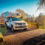 Tischer 2018 – Neue Basisfahrzeuge und frischer Wind in den Kabinen