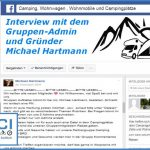 """Interview mit Michael Hartmann – """"Von der großen Resonanz selbst überrascht!"""""""