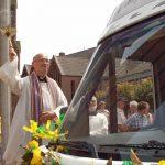 Zehnte Arnold Janssen Reisemobil-Wallfahrt – Anmeldephase beginnt
