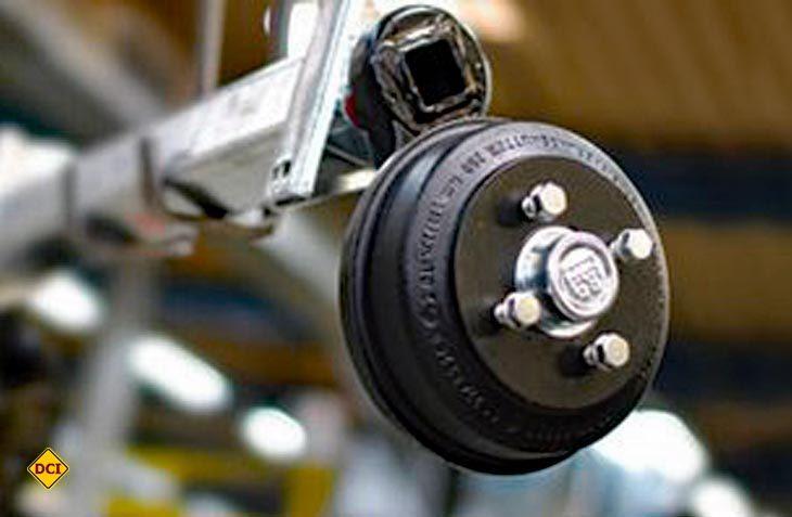 Nach der Übernahme von BPW-Fahrzeugtechnik integriert Al-Ko nun die Produkte von BPW in ihr Programm. (Foto: BPW)