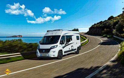 Auch Juni und Juli konnte die Caravaning-Branche mit guten Zulassungszahlen aufwarten. Erstmals ist das Segment Camper Vans (früher Kastenwagen) die stärkste Typengruppe. (Foto: CIVD)
