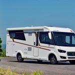 Kurz vorgestellt – Eura Integra 700 EB Modell 2018