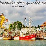 Hooksieler Krabbentage im Wangerland