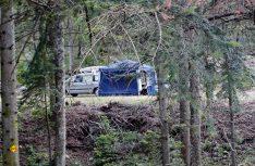 Einfach und gut: Camping mit dem Selbstumbau Ford Galaxy. Eine Alternative insbesondere für junggebliebene Leute. (Foto: Kleinschwärzer)