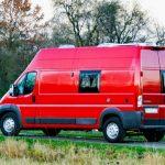 Das Selbstbau-Projekt – Vom Kastenwagen zum Reisemobil – Teil 2