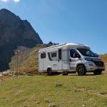 LMC garantiert sorgenfreie Reisemobilität