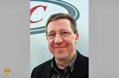 Martin Wagner leitet bei LMC den Bereich Kundendienst und Ersatzteilwesen in Sassenberg. (Foto: Werk)