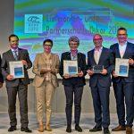 Deutscher Caravaning Handels-Verband (DCHV) verleiht Branchen Oskars