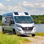 Praxis-Test Reisemobil – La Strada Avanti L