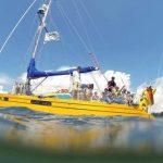 Expedition in der Mecklenburgischen Seenplatte