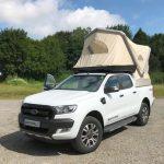 Movera – Vom Pick-up über den Kombi zum ultimativen Freizeitfahrzeug