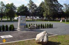 Gute Beratung und Planung hilft: Vorbildliche Serviceeinrichtungen am neuen Stellplatz in Rehau. (Foto: Rehaus)