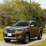 Renault mit Alaskan und Trafic auf dem Caravan Salon 2017