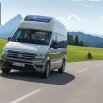 Caravan Salon 2017 – Weltpremiere des VW California XXL