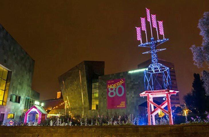 Rund 20 Sehenswürdigkeiten, Museen und Freizeitparks in der niederländischen Provinz Brabant öffnen zu später Stunde ihre Türen, um Besuchern ein ganz besonders stimmungsvolles Erlebnis zu bieten. (Foto: NBTC)
