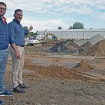 Neue Fertigungsstätte für das Erwin Hymer Group-Werk Capron