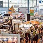 Messe Caravan Bremen 2017 – Am Puls der Zeit