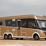Praxis-Test Reisemobil – Dethleffs Globetrotter XL I 7850-2 EB