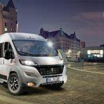 Kurz vorgestellt – Eurocaravaning VanTourer 600
